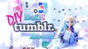 diy how to make doll room handmade crafts