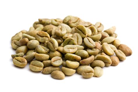Green Coffee Bean faq page 2 activa naturals canada