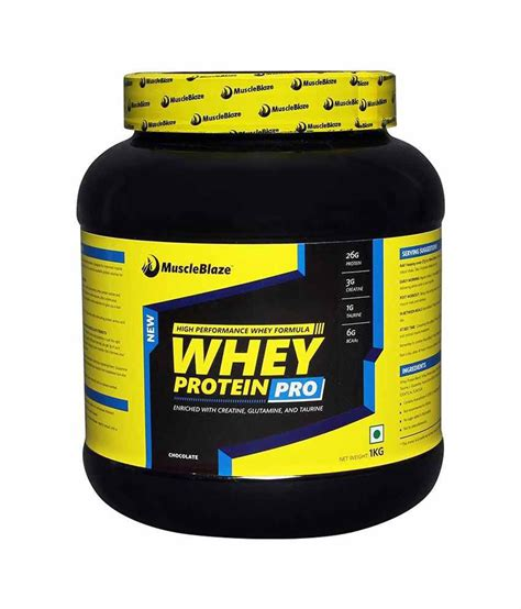 Whey Protein 1 Lbs muscleblaze whey protein pro 1 kg 2 2 lbs chocolate buy muscleblaze whey protein pro 1 kg