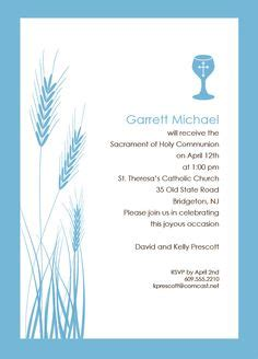 template for holy cards free printable religious invitation templates