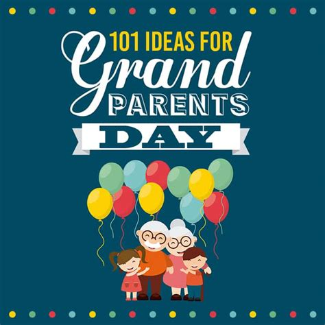 day activity ideas 101 ideas for grandparents day the dating divas