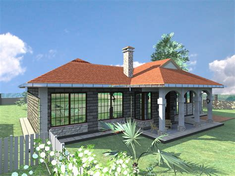 modern house plans in kenya pictures of bungalow houses in kenya modern house