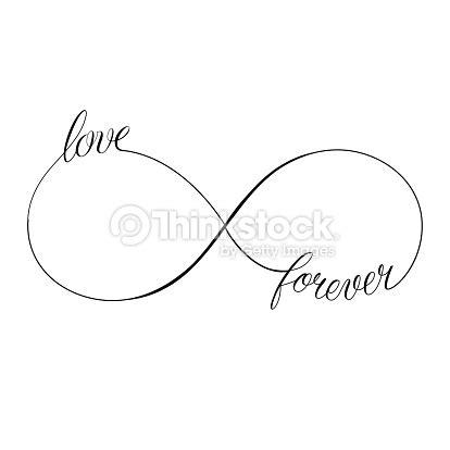 imagenes love forever amour pour toujours clipart vectoriel thinkstock