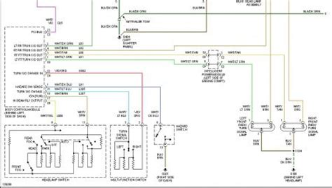 2004 Chrysler Town And Country Problems by 2004 Town And Country 3 3 Wiring Diagram 40 Wiring