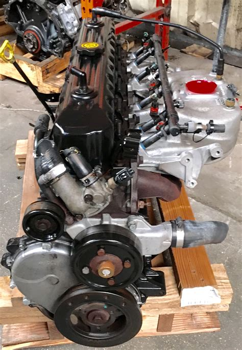 Motor For 1999 Jeep Grand Jeep Grand Wrangler Engine 4 0l 1999 200 2001