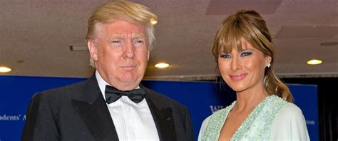 donald trump wife ladyadeline com donald trump says wife would be
