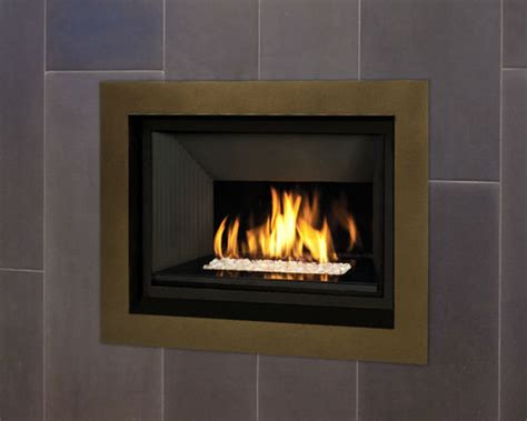 Maxwell Fireplaces Vancouver by H5 Fireplace By Maxwell
