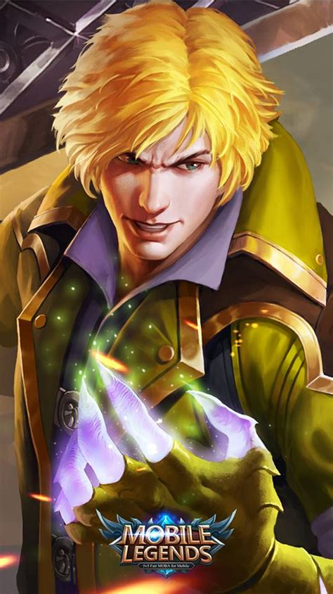 alucard wallpaper mobile gambar kelemahan kelebihan hero alucard mobile legends