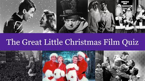 film quiz of the year 2017 the great little christmas film quiz spring chicken