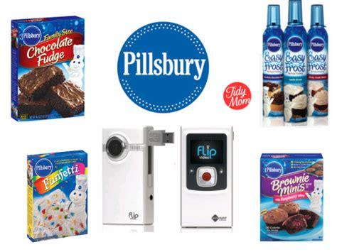 Pillsbury Giveaway - pillsbury sweet treats flip cam giveaway ended tidymom