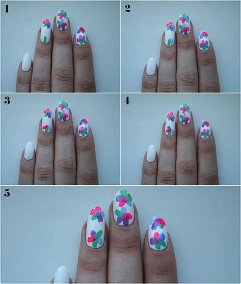 design by yourself 17 fantastic nail designs pretty designs