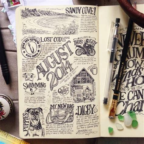 design journal tumblr sketchnote s art tumblr