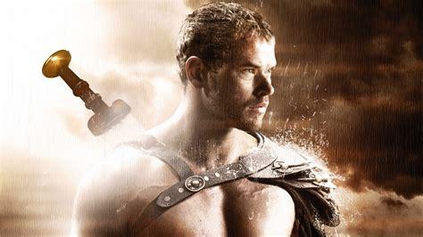 Watch Hercules 2014 The Legend Of Hercules Sorta Movie Review Lukraakvars