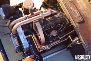 rebuilding america joshua joyce s 1947 jeep willys tdi