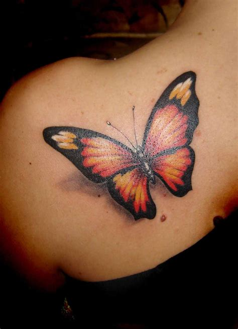 Butterfly Tattoo Designs For Women | 30 impressive tattoo designs for women