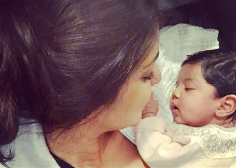 priyanka chopra baby pictures priyanka chopra shares adorable photos with her baby niece