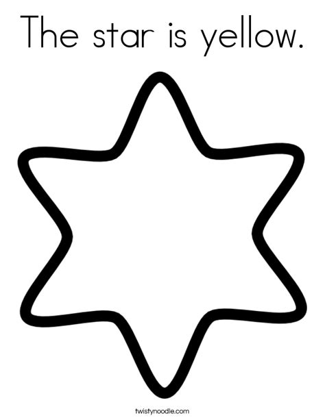coloring star free coloring pages art