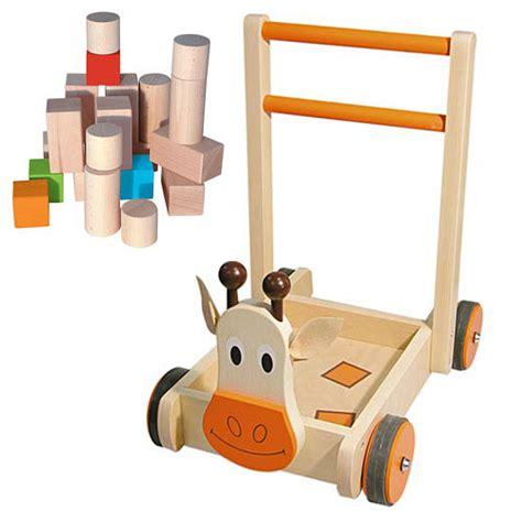 Loop Merk Image t houten locomotiefje