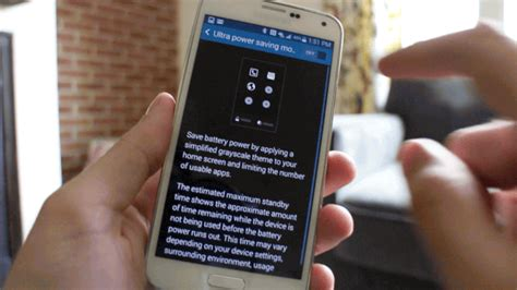 gif wallpaper galaxy s5 extend your galaxy s5 battery life