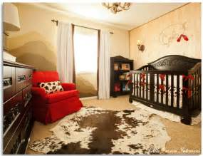 Western Baby Nursery Decor Design Reveal Boy S Western Theme Cowboy Baby Nursery