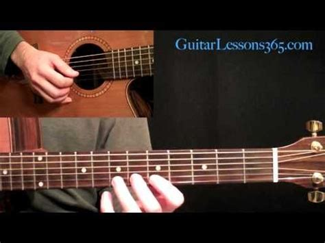 Tutorial Guitar Layla | eric clapton layla unplugged guitar lesson pt 1