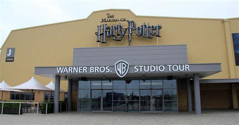 Studios L by Harry Potter Studio Tour Coachholiday
