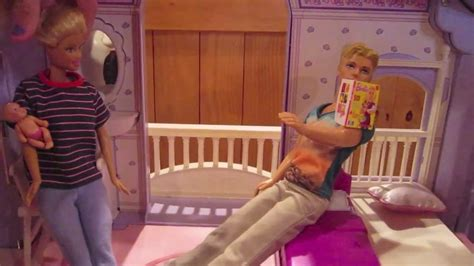 barbie  rickys  baby youtube