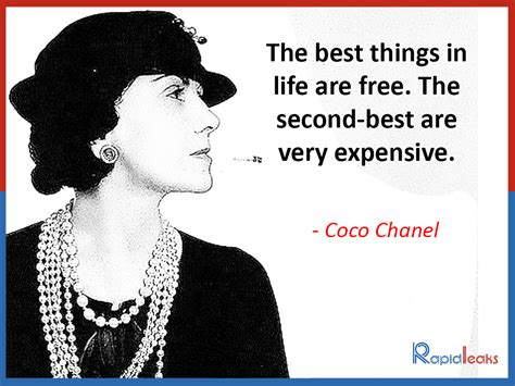 coco quotes famous quotes by coco chanel www imgkid com the image