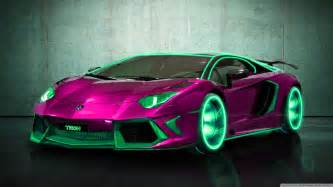 Pink And Blue Lamborghini Pink And Black Lamborghini Wallpaper 10 Background