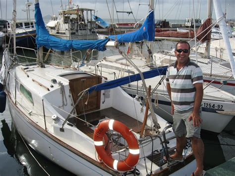 boat driving boat driving course on the mar menor nativespain