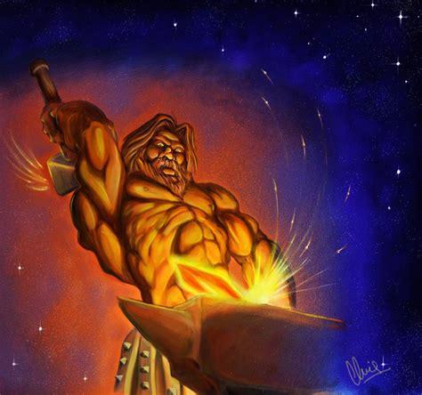 Hummer Athena Black image hephaestus vulcan god 03 by veritas71