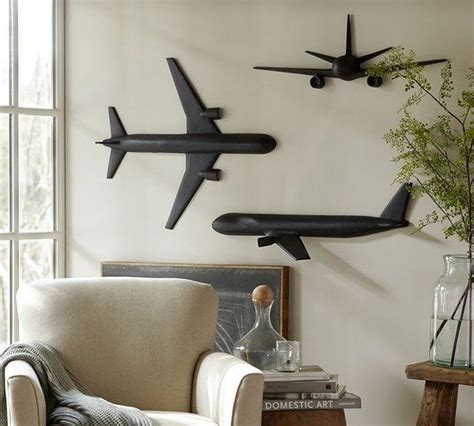 best 25 airplane decor ideas on boys airplane