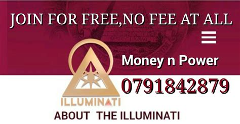 exposed how kenyans are millions out of illuminati