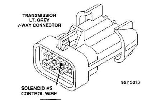 1993 jeep alternator wiring diagram 1993 wiring