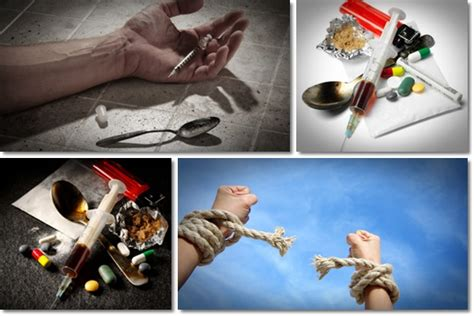 Helping A Heroin Addict Detox by Are You At A Risk Of Adapting Addictive Behaviours