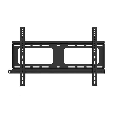 Tv Mount Home Depot Promounts 37 In 90 In Flat Tv Mount Bracket Uf Pro310