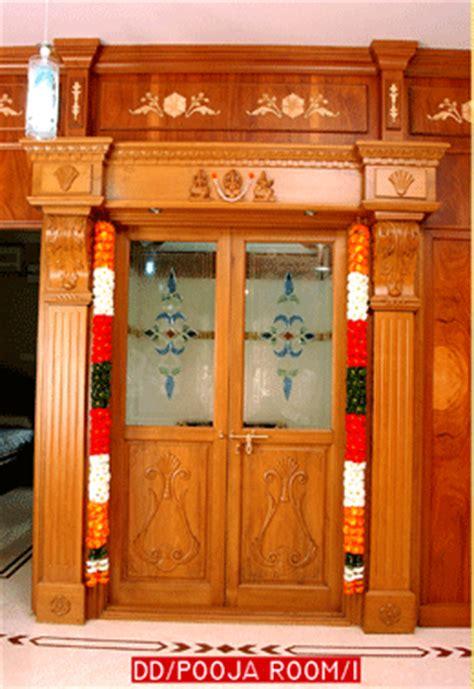 pooja room design home mandir ls doors vastu idols