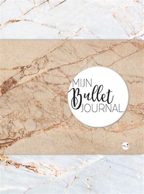 bullet journal notitieboekje 3 0 bol mijn bullet journal marmer