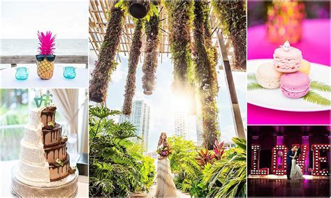 Top Palm Beach Wedding Planner Instagrams ? Married in