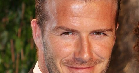 david beckham biography education sports stars david beckham profile pictures and wallpapers