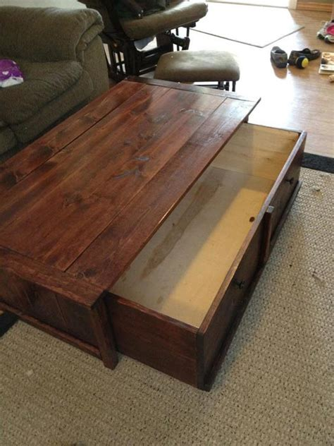 coffee table gun cabinet plans gun cabinet coffee table plans coffee table ideas