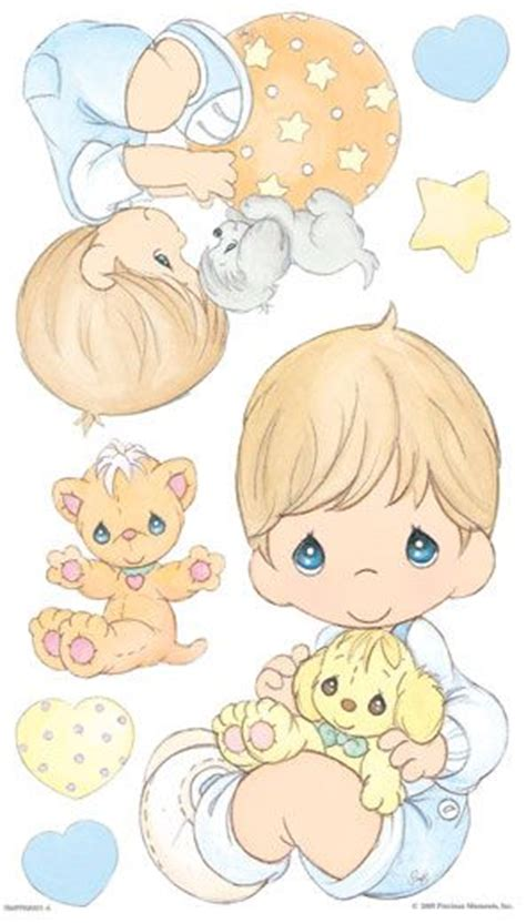 precious moments wall stickers 1000 images about baby shower on precious moments precious moments nursery and