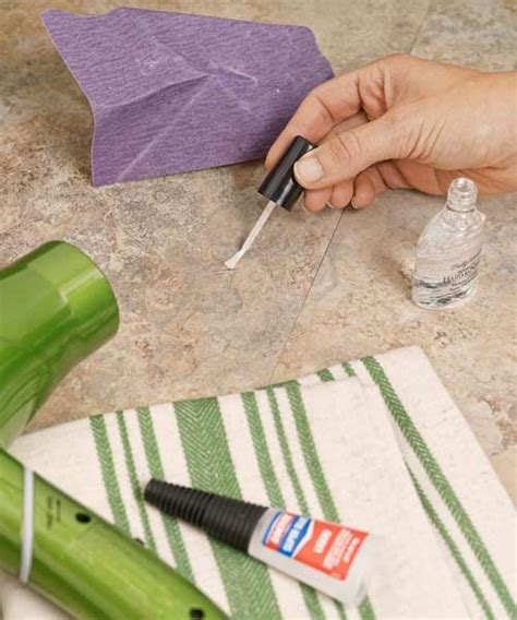 Use A Hair Dryer As A Heat Gun heat gun vinyls and dryers on