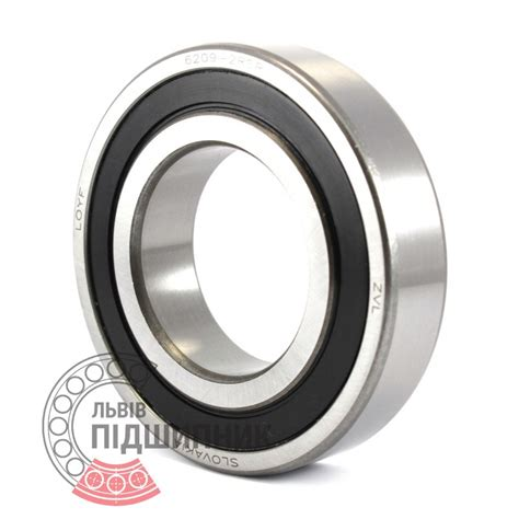 Bearing 6209 2rs groove 6209 2rs zvl groove bearing zvl