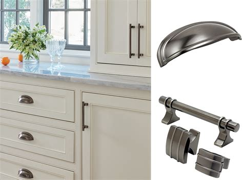 Kitchen Cabinet Hardware Trends by News