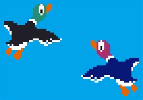 how to your to duck hunt duck hunt ducks flying by jaytcarter on deviantart