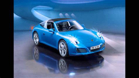 playmobil porsche playmobil porsche 911 targa 4s 2017