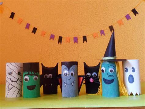 imagenes educativas halloween manualidades manualidades infantiles c 243 mo crear una marioneta diy para