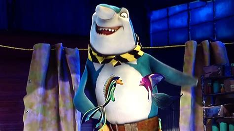 Shark Tale shark tale lenny www pixshark images galleries