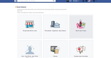 bagaimana membuat yayasan sosial bagaimana cara mudah membuat fanspage facebook terbaru